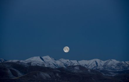 full moon names