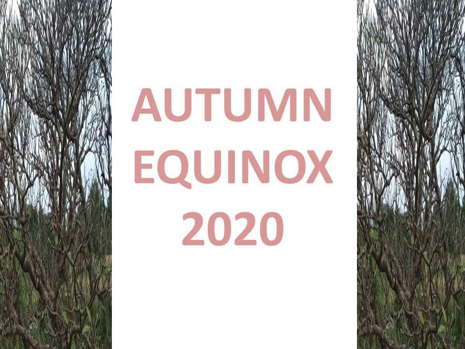 autumnal equinox meaning and date