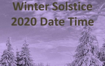 winter solstice 2020 december